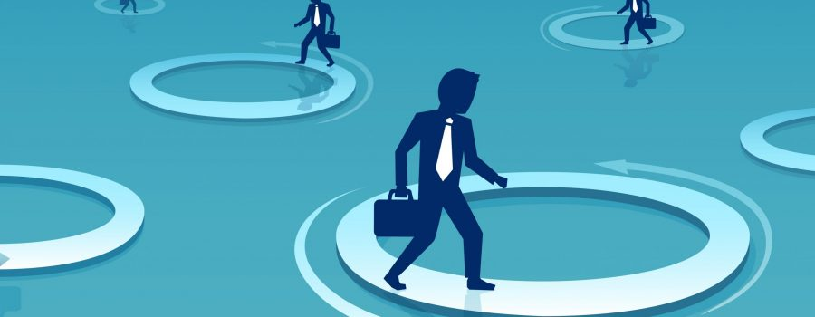 The Dangers and Early Signs of Career Stagnation
